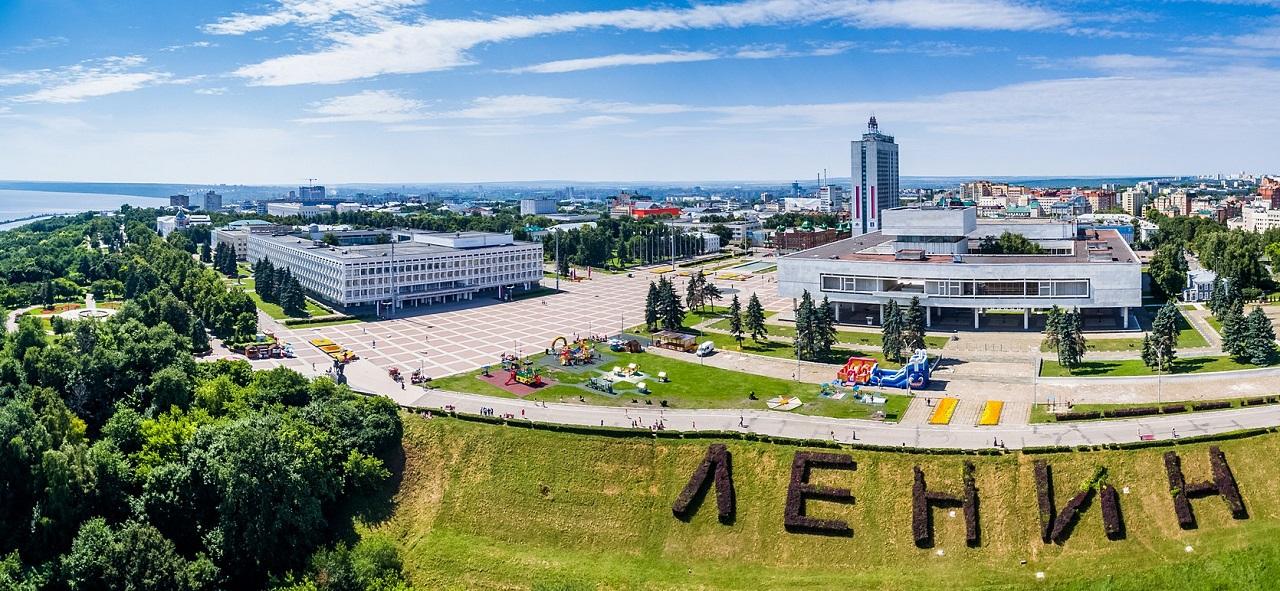 Обзорные экскурсии по городу Ульяновску