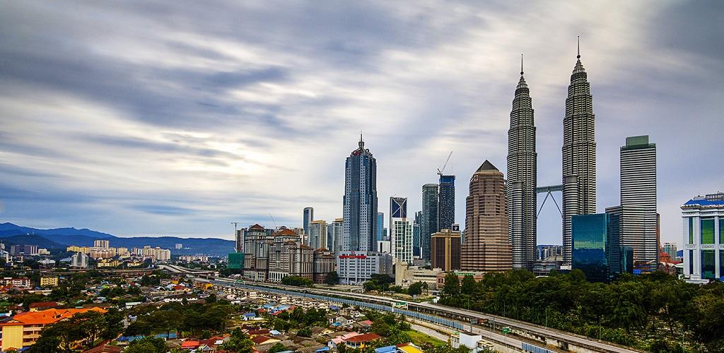 гиды в малайзии