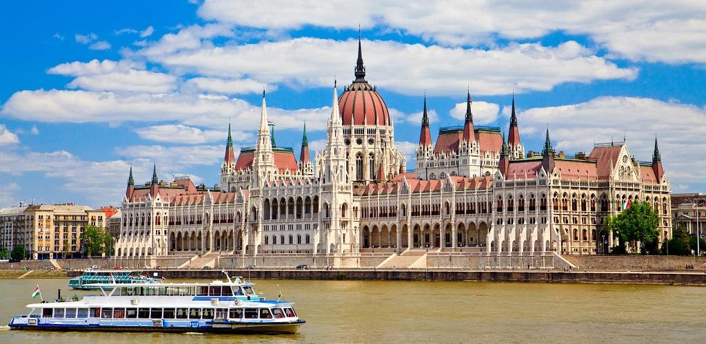 гиды в венгрии