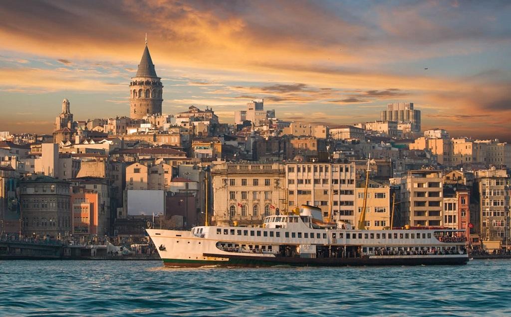 Экскурсии из Белека в Стамбул