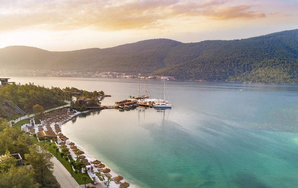 Экскурсии из Бодрума по Турции