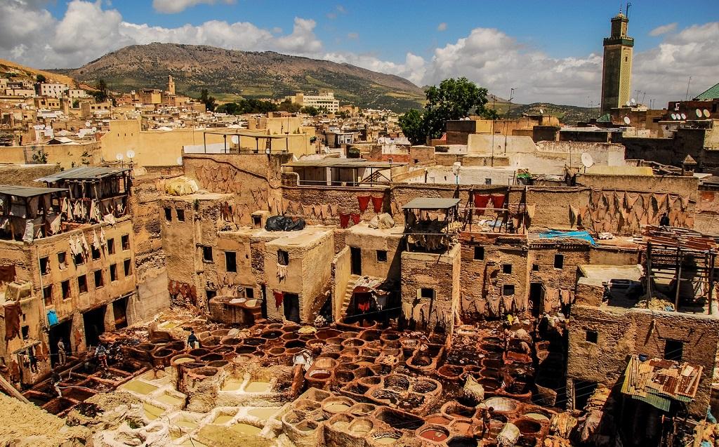 Экскурсии из Касабланки по Марокко на русском языке