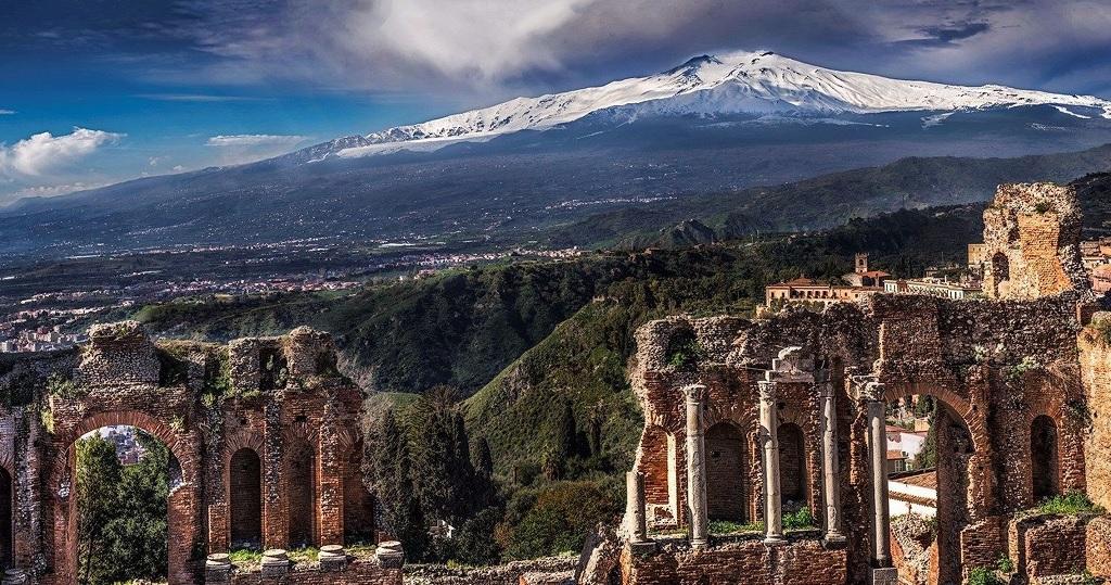 Экскурсии из Таормины по Сицилии