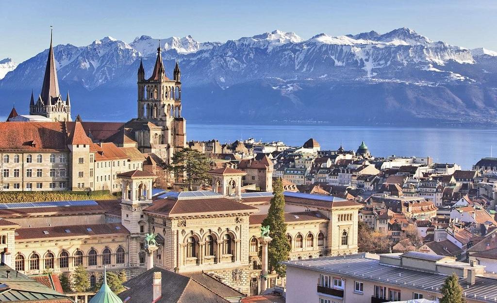 Экскурсии из Женевы по Швейцарии