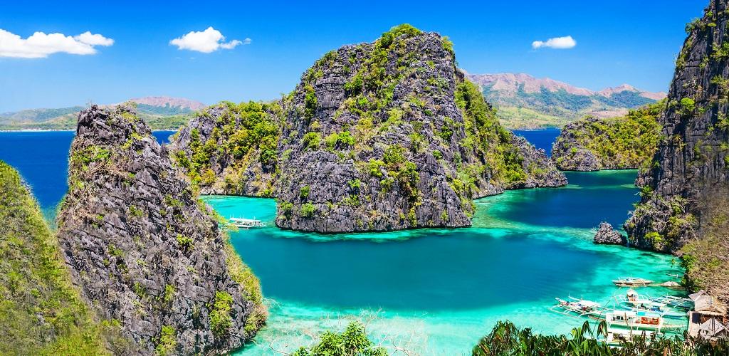 Экскурсии на Филиппинах
