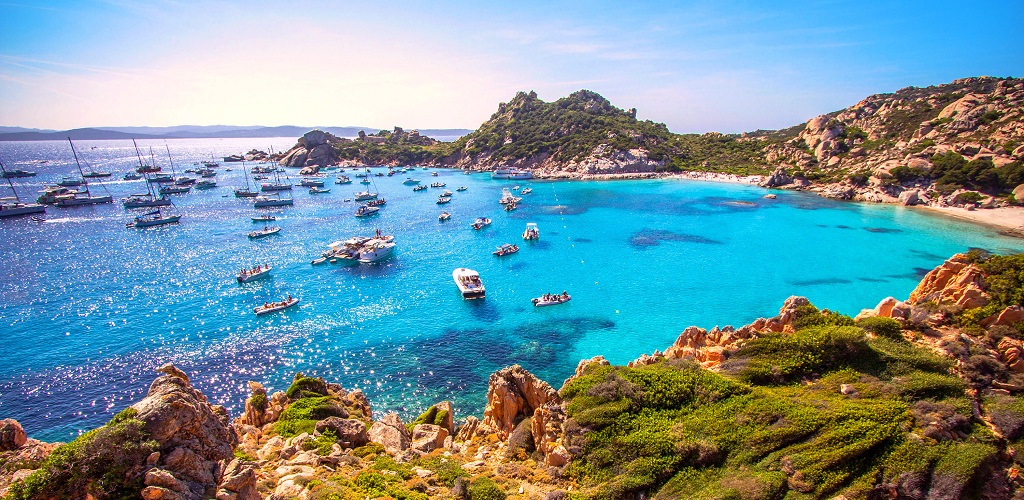 Экскурсии на Сардинии