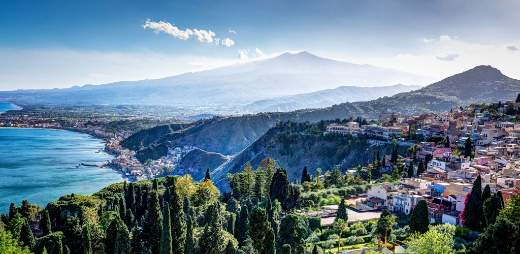 Экскурсии на Сицилии