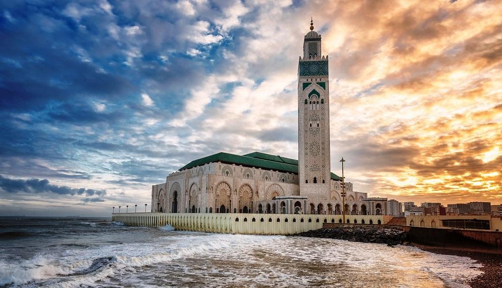 Экскурсии в Касабланке на русском языке