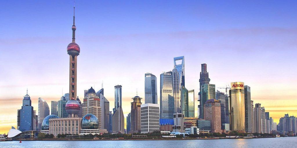Экскурсии в Шанхае на русском языке цены и отзывы