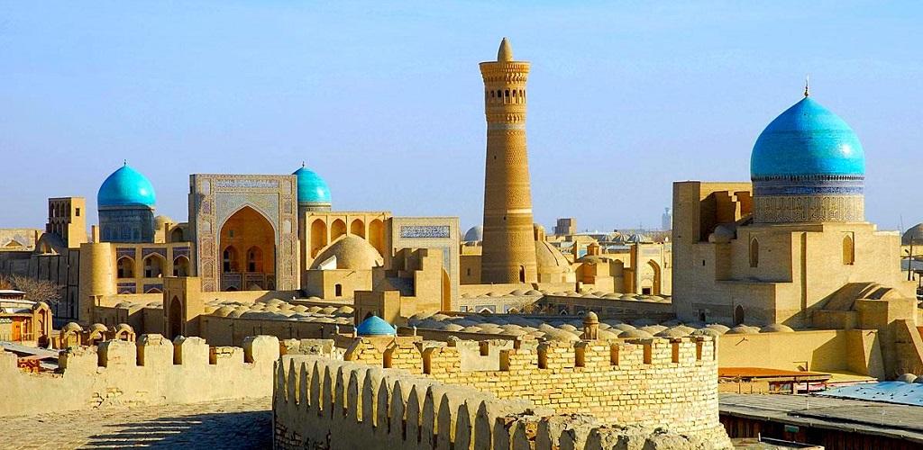 Экскурсии в Узбекистане