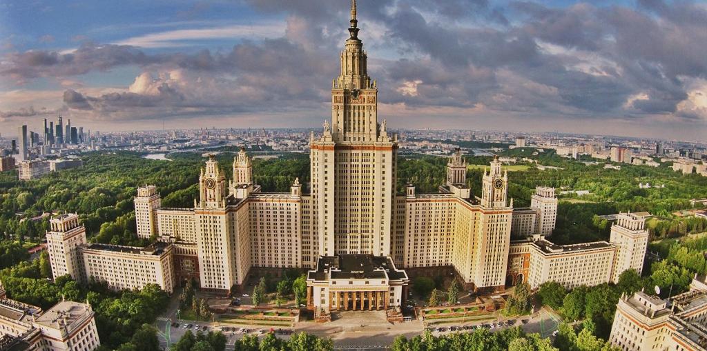 Экскурсия на Воробьевы Горы в Москве - цена, расписание