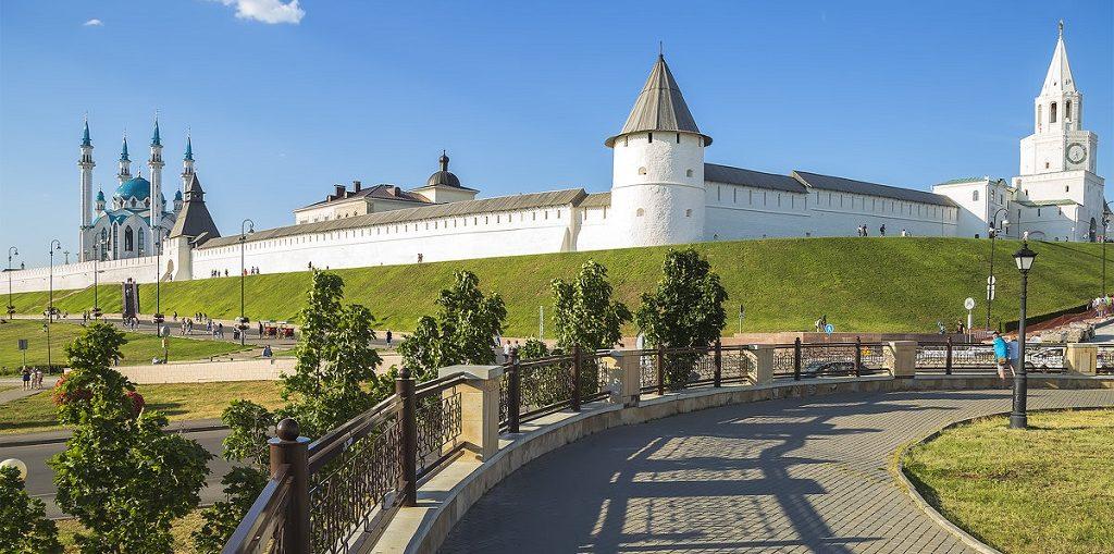 Экскурсия по Казанскому Кремлю цены, отзывы