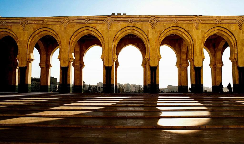 Необычные экскурсии в Касабланке