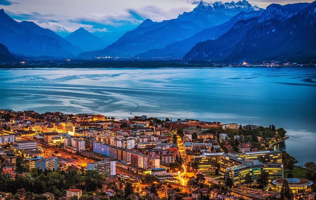 Обзорные экскурсии в Женеве