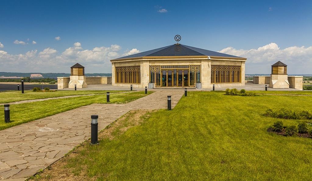 экскурсия в болгар из казани Музей Булгарской Цивилизации