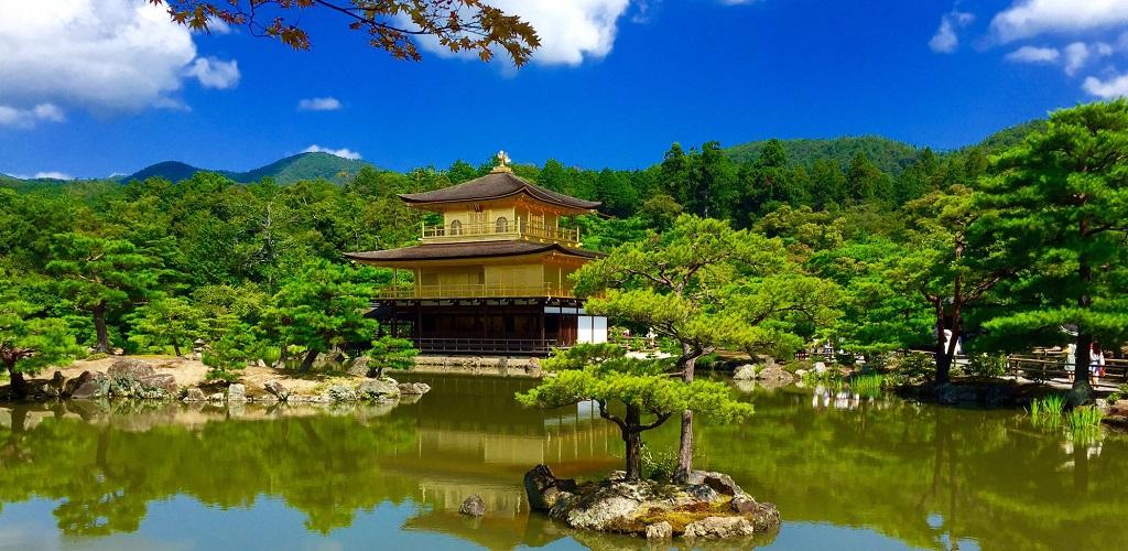 Экскурсии из Киото на русском языке