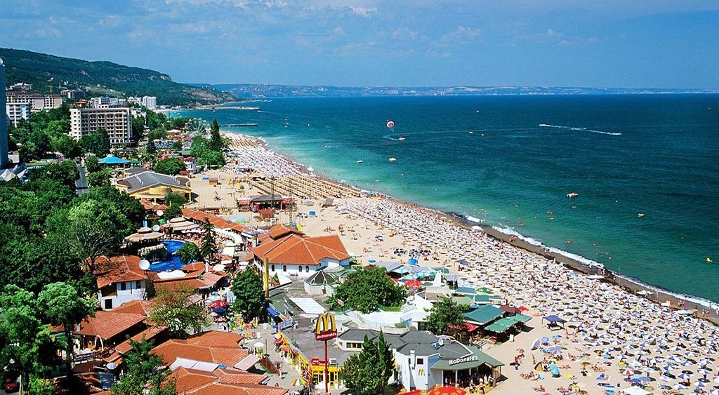 Экскурсии из Несебра по Болгарии