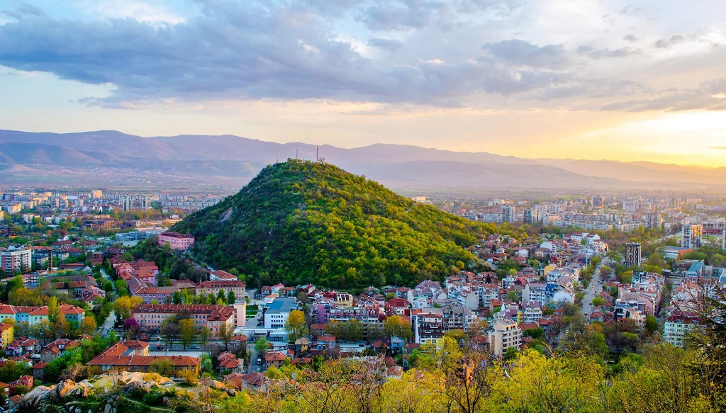 Экскурсии из Софии по Болгарии