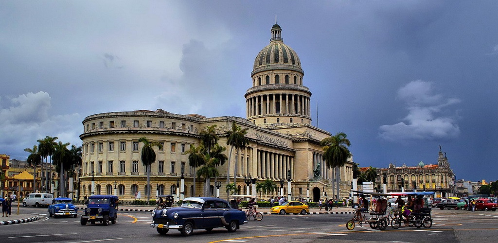 Экскурсии на Кубе