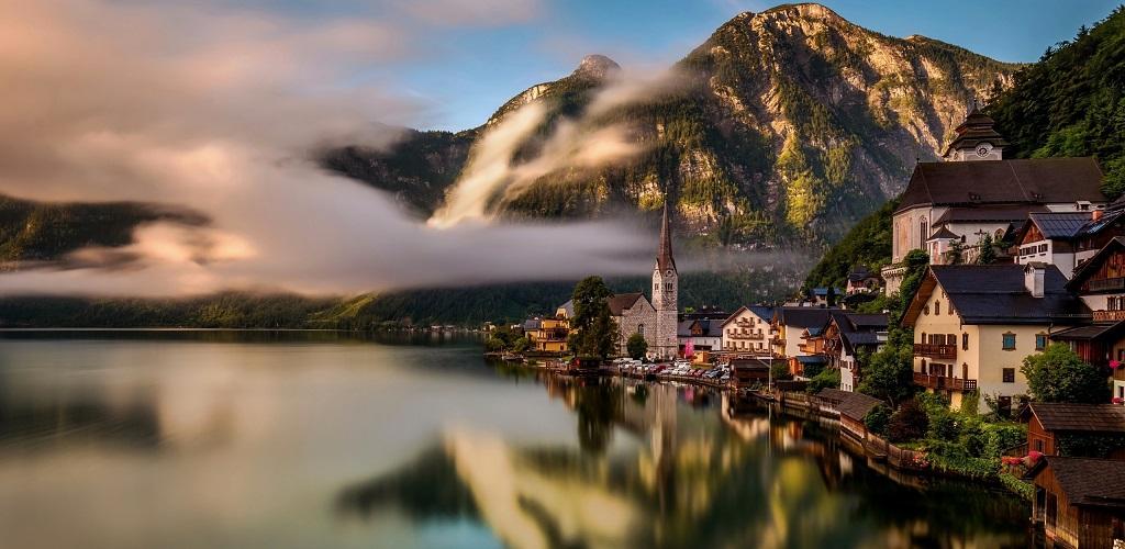 Экскурсии в Австрии
