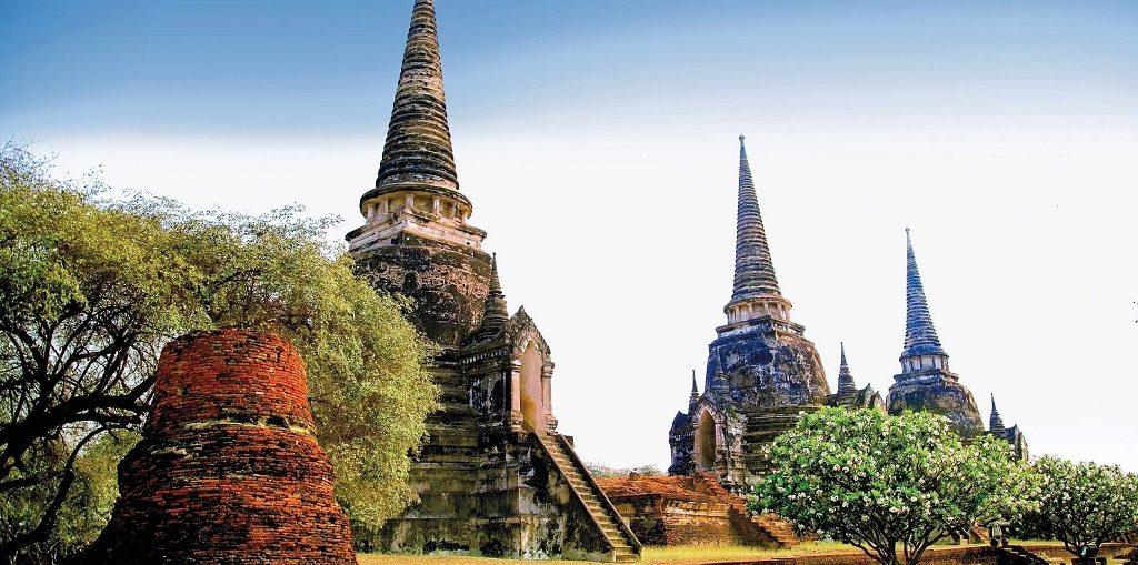 Экскурсии в Аюттайю из Бангкока и Паттайи отзывы, цены