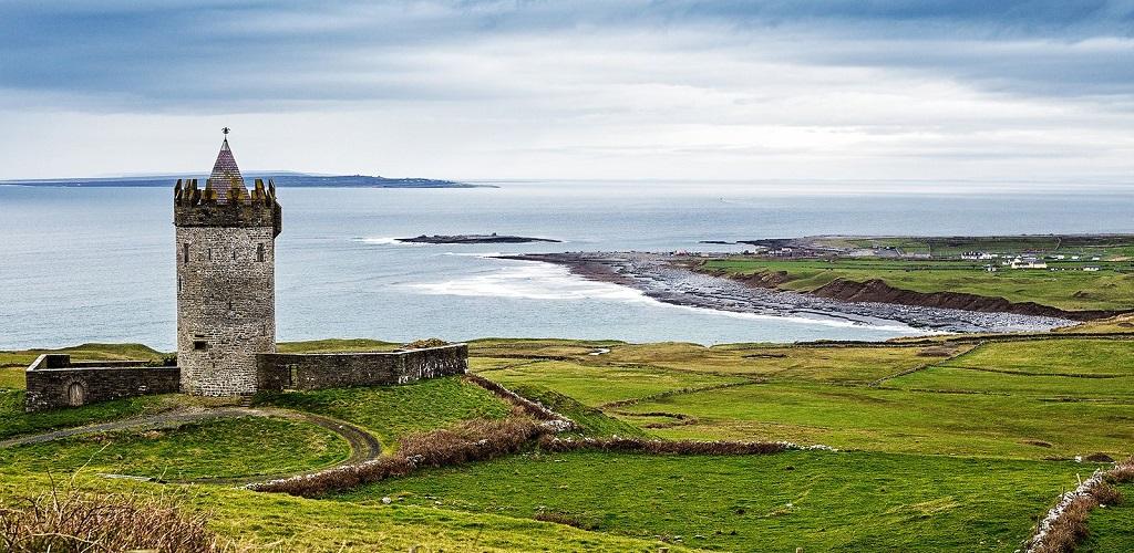 Экскурсии в Ирландии