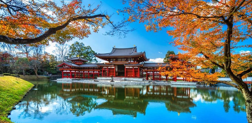 Экскурсии в Киото