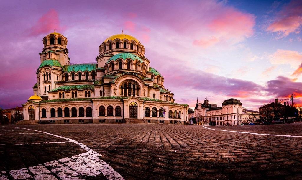Экскурсии в Софии и из Софии по Болгарии на русском языке цены и отзывы