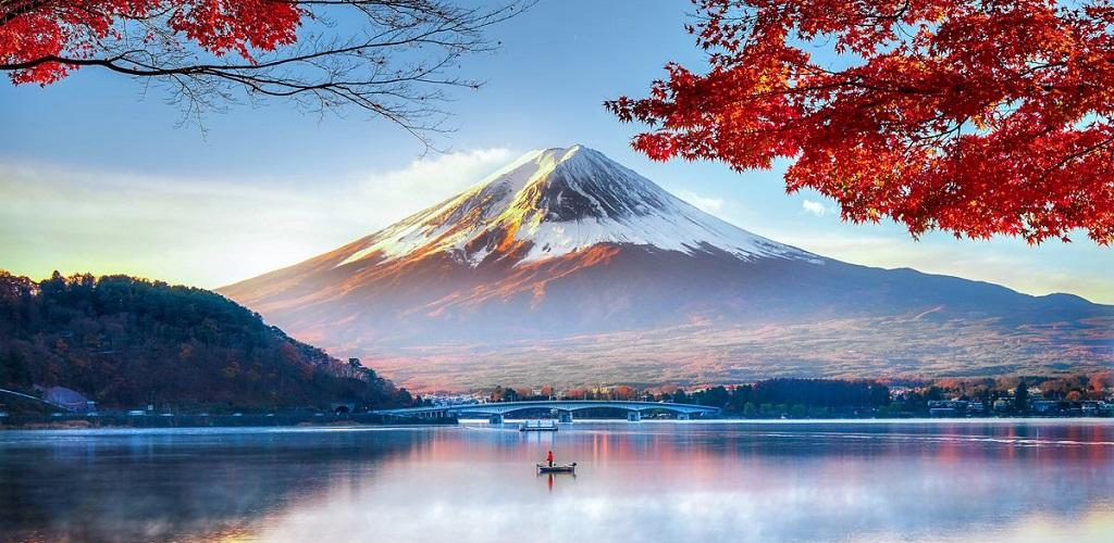 Экскурсии в Японии