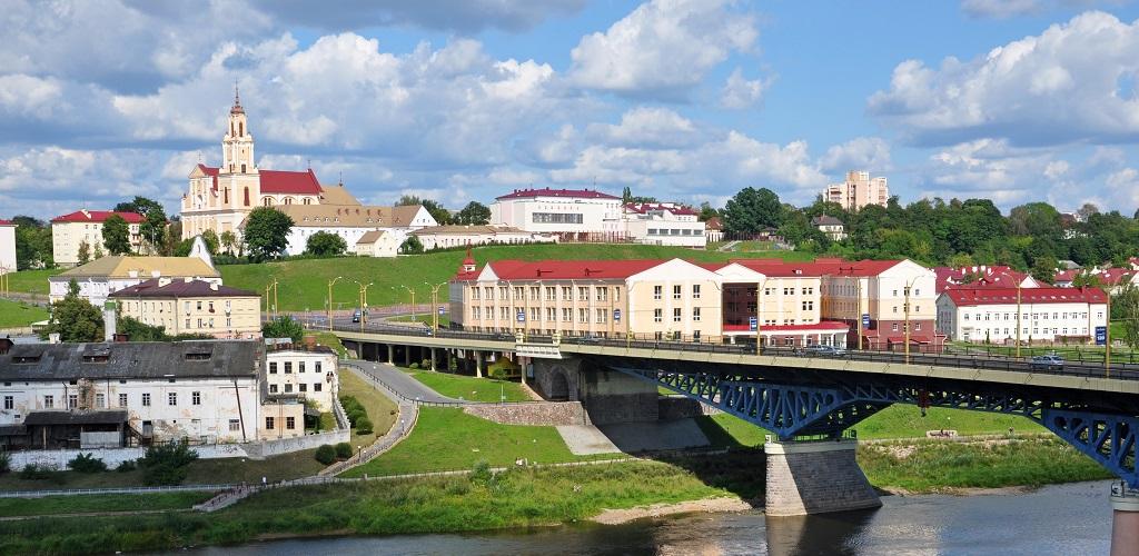 Индивидуальные экскурсии в Гродно