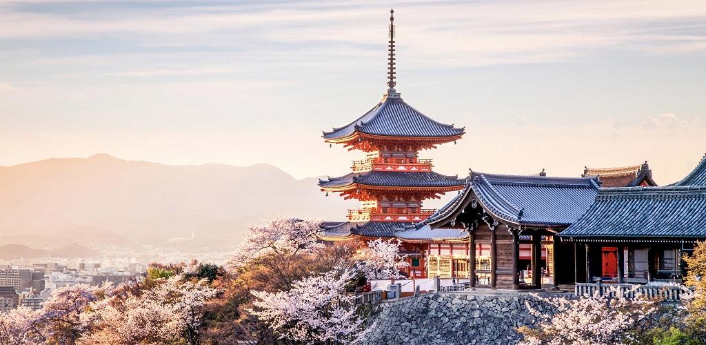 Индивидуальные экскурсии в Киото