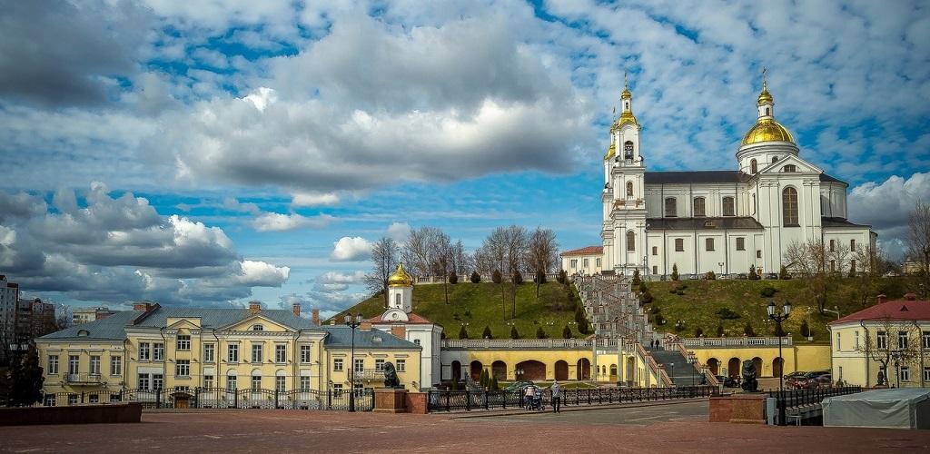 Индивидуальные экскурсии в Витебске