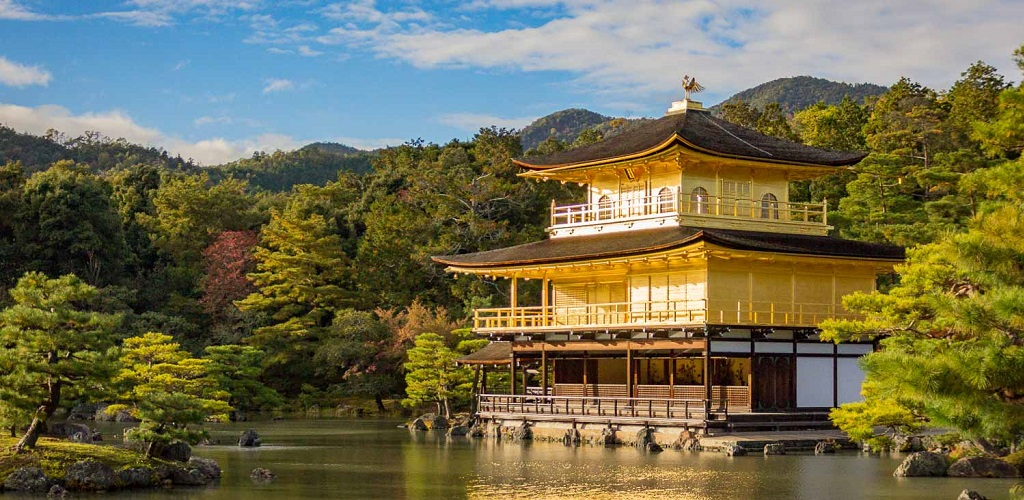 Исторические экскурсии в Киото