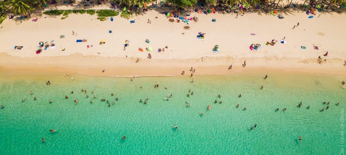 Лучшие пляжи Пхукета фото, отзывы, описание, рейтинг