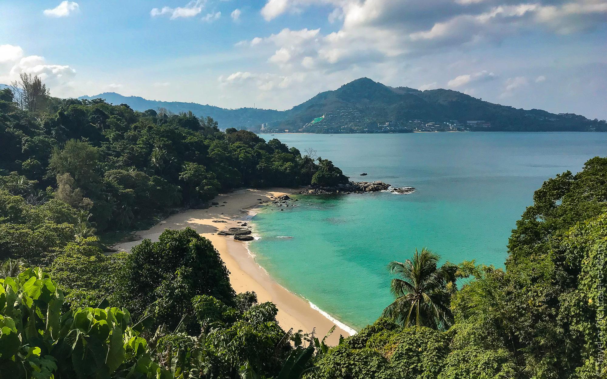 достопримечательности пхукет пляжи острова