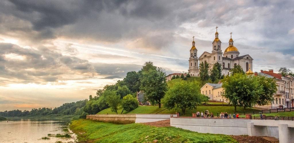 Необычные экскурсии по Витебску