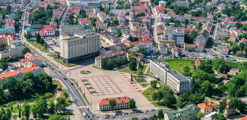 Обзорные экскурсии по Гродно