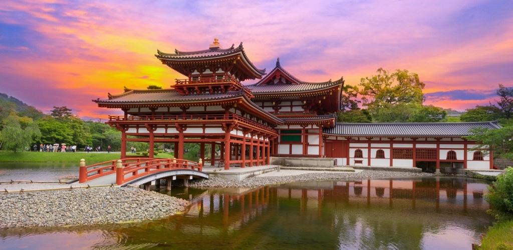 Обзорные экскурсии по Киото