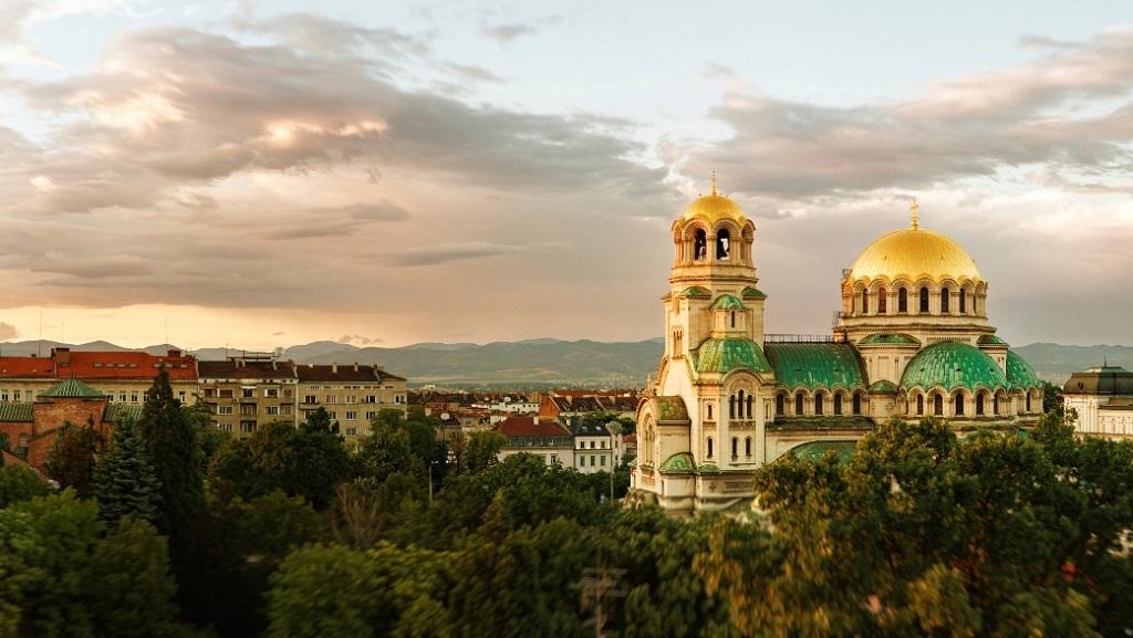 Обзорные экскурсии в Софии на русском языке