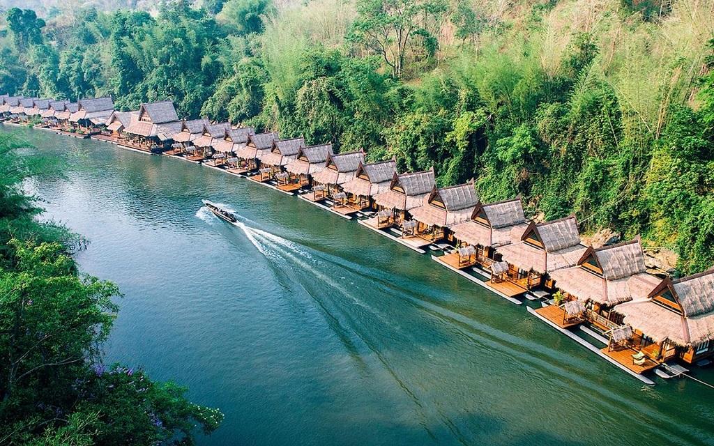 отличаются река квай таиланд фото ребёнок