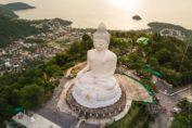 Большой Будда, Пхукет Биг Будда экскурсии, как добраться самостоятельно, отзывы, фото