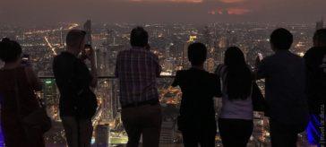 Что посмотреть в Бангкоке за 1,2,3 или 4 дня самостоятельно маршруты