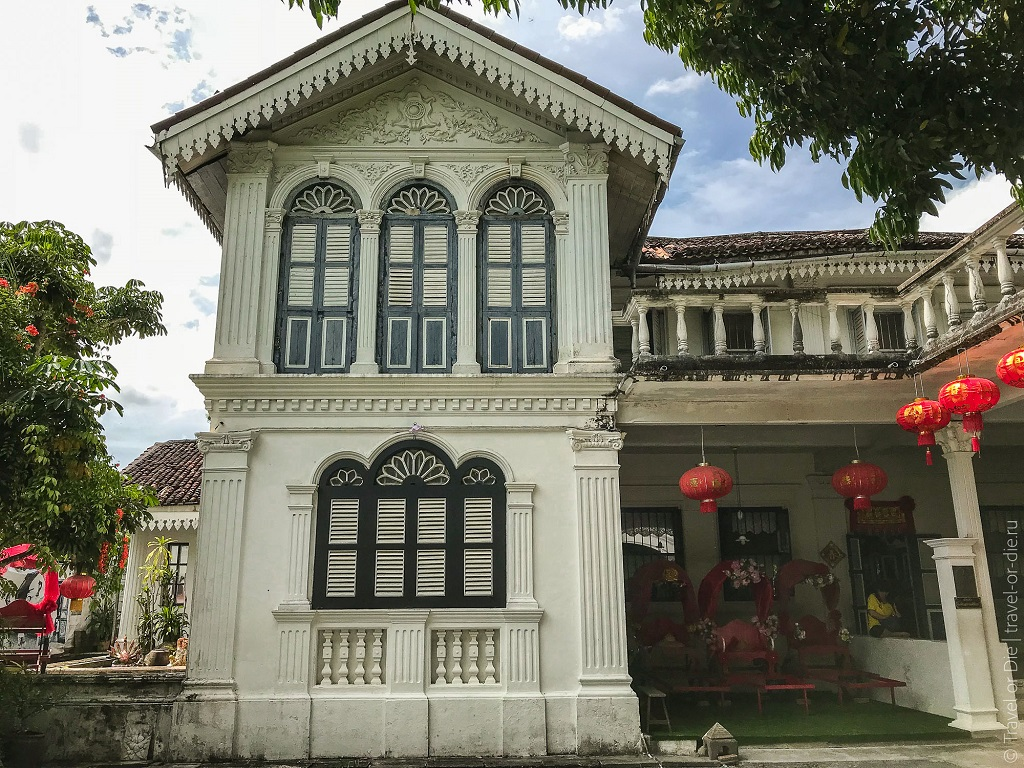Дом Чинпрача Пхукет цена билета как добраться адрес
