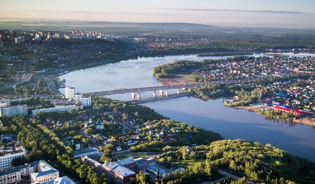 Экскурсии по Уфе, обзорные экскурсии по городу Уфа - цены и отзывы