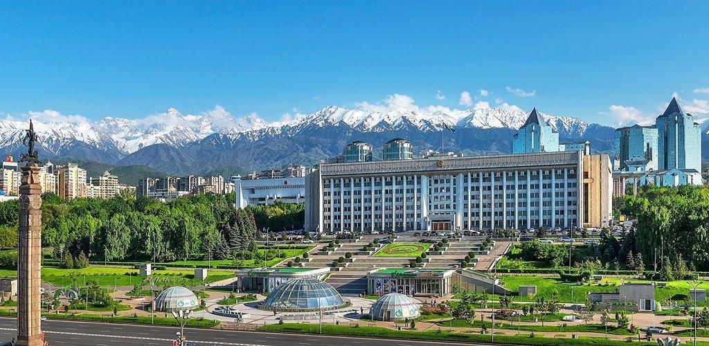 Экскурсии в Алматы