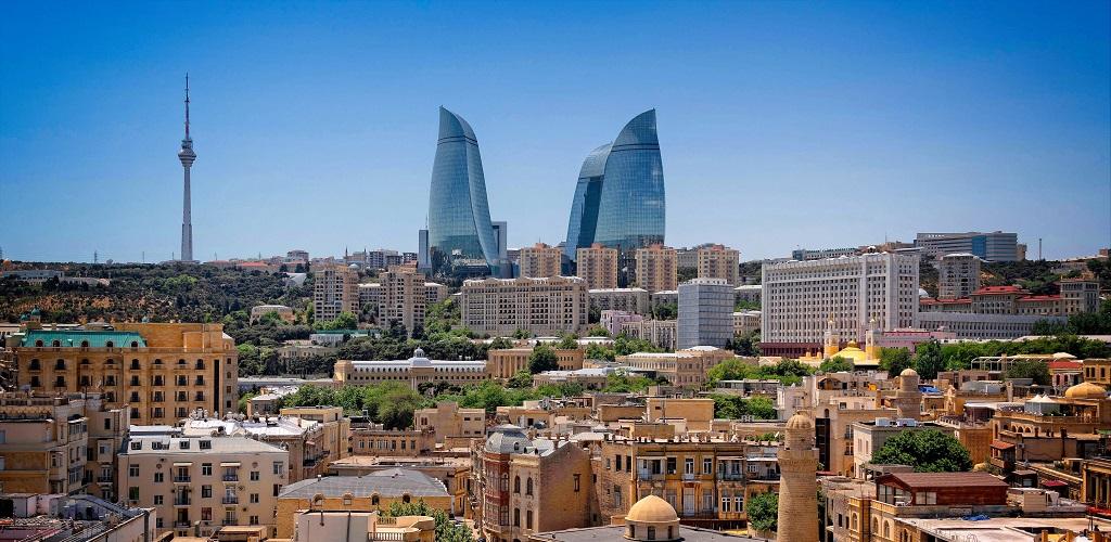 Экскурсии в Азербайджане