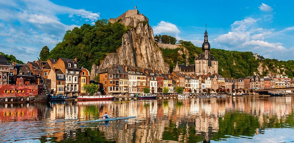 Экскурсии в Бельгии