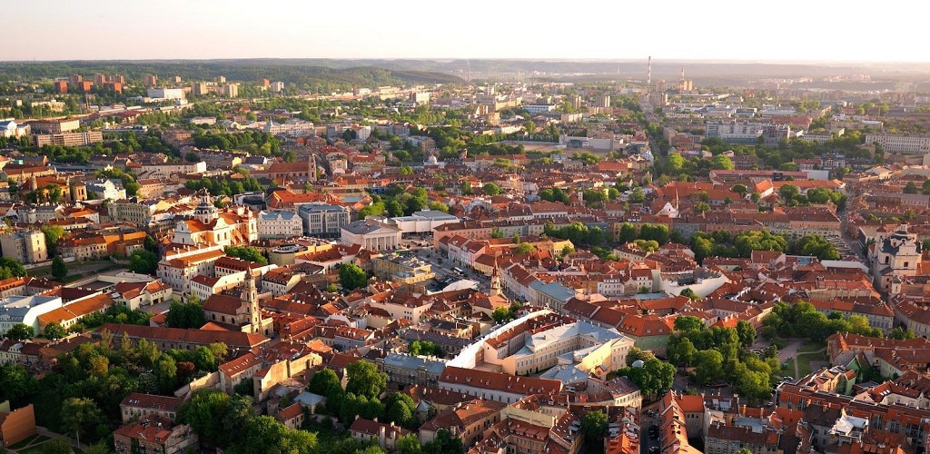 Экскурсии в Литве