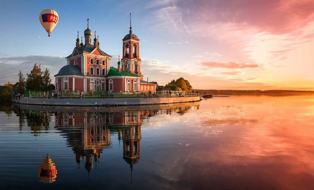 Экскурсии в Переславле-Залесском цены и отзывы