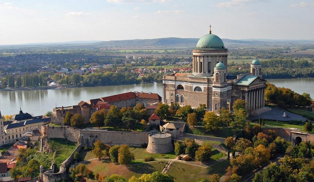 Групповая экскурсия излучина Дуная (Эстергом, Вишеград, Сентендре)